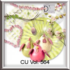 Vol. 564 Spring Summer Mix by Doudou Design