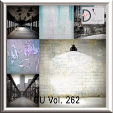 Vol. 262 Paper pack by Doudou Design