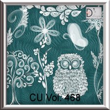 Vol. 468 Doodles Decoration by Doudou Design