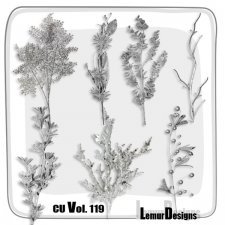 CU Vol 119 branch by Lemur Designs