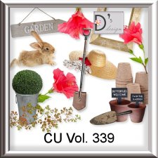 Vol. 339 Elements by Doudou Design