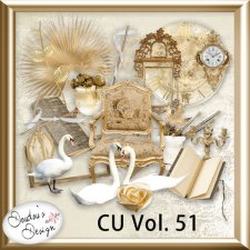 Vol. 51 Element pack by Doudou Design