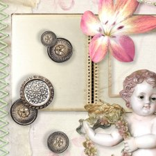 Vol. 0035 Vintage Mix by Doudou Design