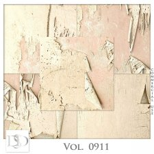 Vol. 0911 Grunge Papers by D's Design