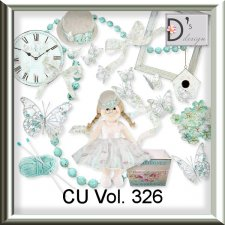 Vol. 326 Elements by Doudou Design