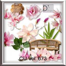 Vol. 673 Element pack by Doudou Design