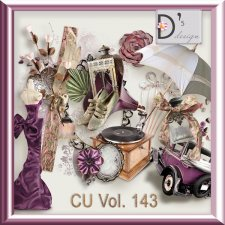 Vol. 143 Elements by Doudou Design