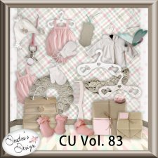 Vol. 83 Paper & Elements by Doudou Design