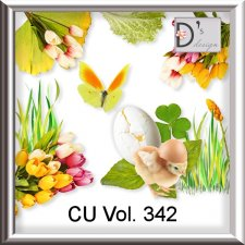 Vol. 342 Spring Mix by Doudou Design