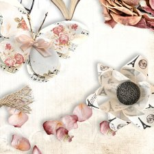 Vol. 0135 Vintage Mix by Doudou Design