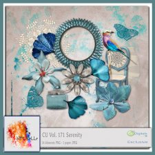Vol 171 Serenity EXCLUSIVE bymurielle