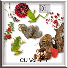 Vol. 717 Autumn Mix by Doudou Design