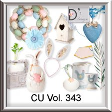 Vol. 343 Elements by Doudou Design
