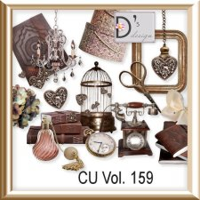 Vol. 159 Elements by Doudou Design