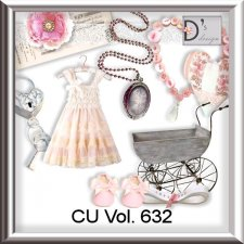 Vol. 632 by Doudou Design