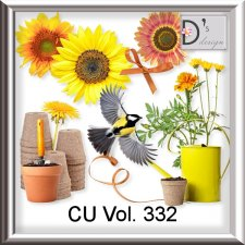 Vol. 332 Nature Mix by Doudou Design