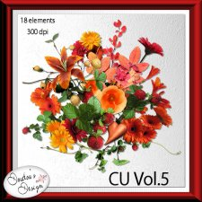 Vol. 5 Elements by Doudou Design