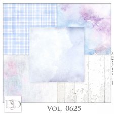 Vol. 0625 Papers by D's Design