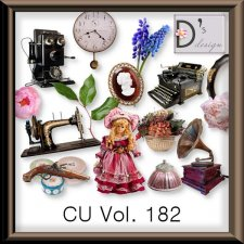 Vol. 182 Elements by Doudou Design