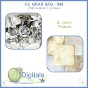 CU Scrap Grab Bag 048