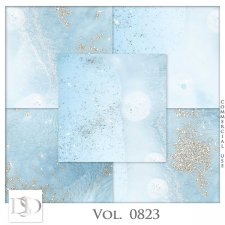 Vol. 0823 Abstract Papers by D's Design
