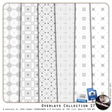 Overlays Collection 27 by MoonDesigns