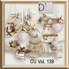 Vol. 139 Elements by Doudou Design