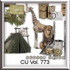 Vol 770 to 774 Travel World by Doudou Design