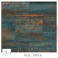 Vol. 0914 Grunge Papers by D's Design