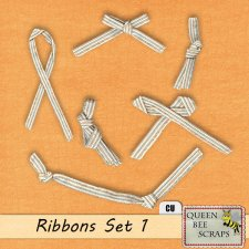 Ribbons Set 1