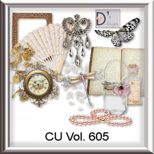 Vol. 605 by Doudou Design