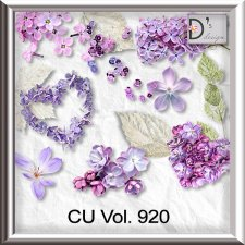 Vol. 920 Spring Mix by Doudou Design