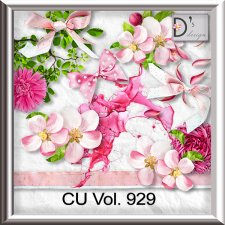 Vol. 929 Spring Mix by Doudou Design