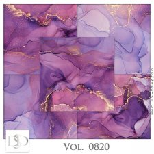 Vol. 0820 Abstract Papers by D's Design
