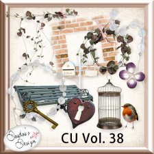 Vol. 38 Elements by Doudou Design