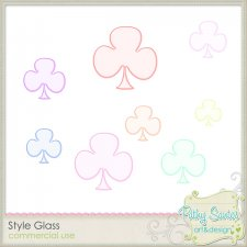 Style Glass by Pathy Design
