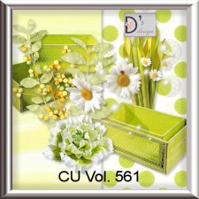 Vol. 561 Spring Summer Mix by Doudou Design