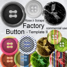 Factory Button TEMPLATE II by Rose.li