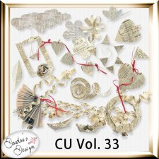 Vol. 33 Elements by Doudou Design