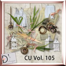 Vol. 105 Elements by Doudou Design