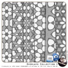 Overlays Collection 1 by MoonDesigns