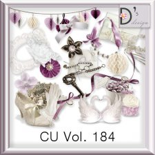 Vol. 184 Elements by Doudou Design