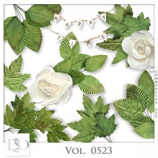 Vol. 0523 Nature Mix by D's Design