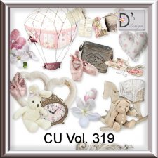 Vol. 319 Elements by Doudou Design