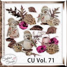 Vol. 71 Elements by Doudou Design