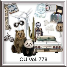 Vol 778 Travel World by Doudou Design