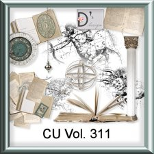 Vol. 311 Elements by Doudou Design