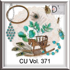 Vol. 371 Vintage Mix by Doudou Design
