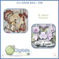 CU Scrap Grab Bag 039