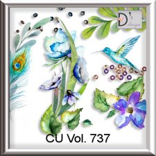 Vol. 737 by Doudou Design